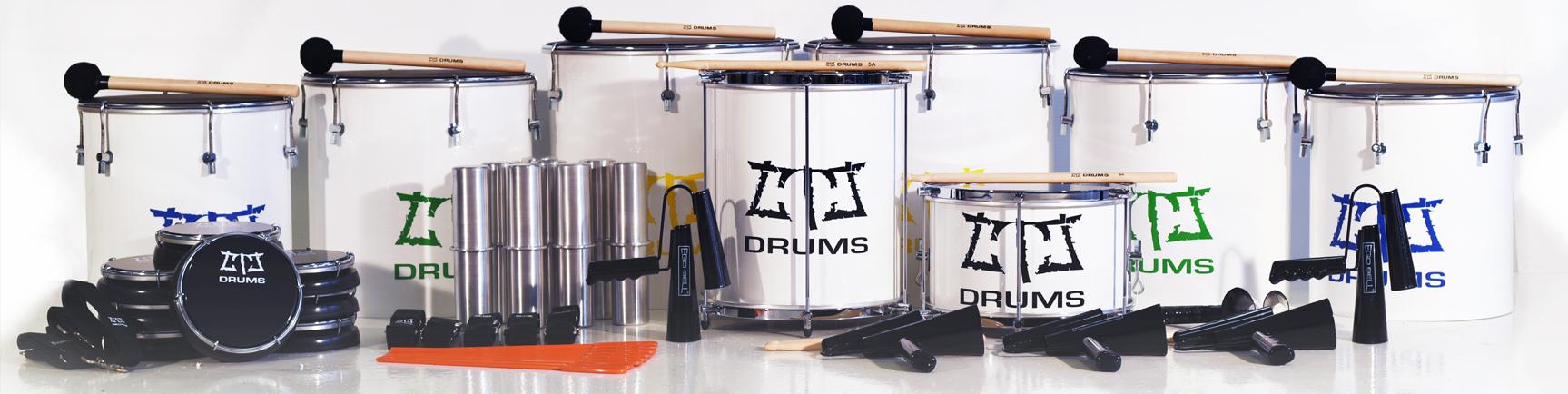 Samba kit